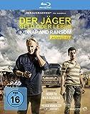 Der Jäger - Geld oder Leben: Staffel 1+2 [Blu-ray]