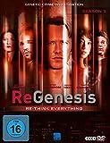 ReGenesis - Season 3 (OmU) (4 DVDs)