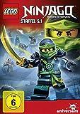 LEGO Ninjago: Meister des Spinjitzu - Staffel 5.1