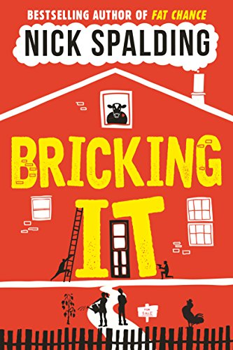 Bricking It — Nick Spalding
