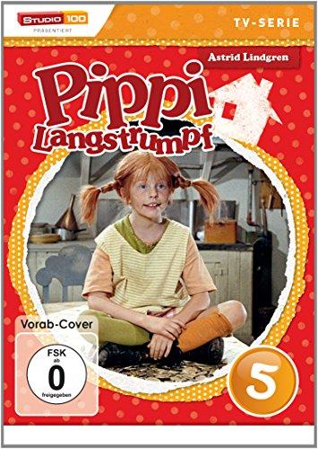 Pippi Langstrumpf TV-Serie 5