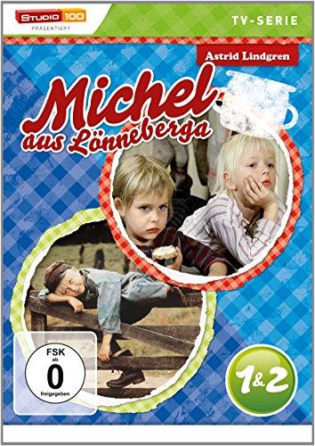 Michel - TV-Serie 1+2 (2 DVDs)