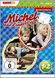 Michel - TV-Serie 1+2 (2 DVDs)