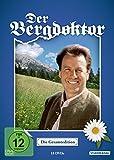 Der Bergdoktor - Gesamtedition (18 DVDs)
