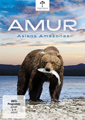 Amur - Asiens Amazonas Blu-ray