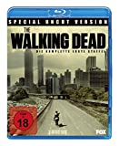 The Walking Dead - Staffel 1 (Special Uncut Version) (Limited Edition) [Blu-ray]