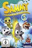 Sammy - Kleine Flossen, große Abenteuer: Volume 2
