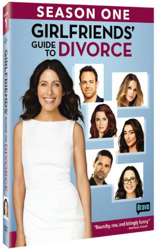 Girlfriends' Guide to Divorce Series 1