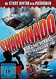Sharknado - Der ganz normale Wahnsinn: Die Story hinter dem Phänomen