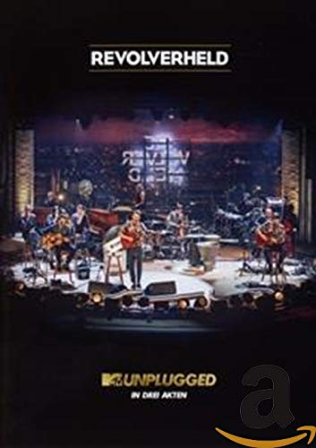 MTV Unplugged: Revolverheld in drei Akten (2 DVDs)