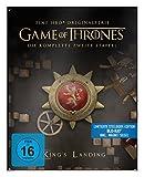 Game of Thrones - Staffel 2 (Steelbook) [Blu-ray]