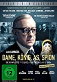 Dame, König, As, Spion - Die komplette Miniserie (2 DVDs)