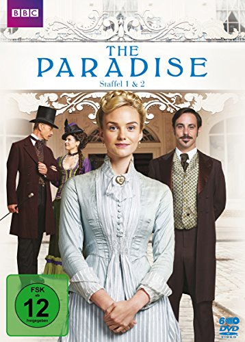 The Paradise Series 1 & 2 Box Set