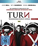 Turn: Washington's Spies - Staffel 1 [Blu-ray]