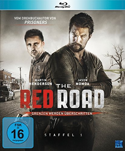 The Red Road Staffel 1 [Blu-ray]