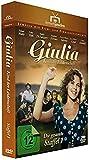 Giulia - Kind der Leidenschaft (Staffel 1) (2 DVDs)