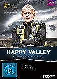 Happy Valley - In einer kleinen Stadt: Staffel 1 (2 DVDs)