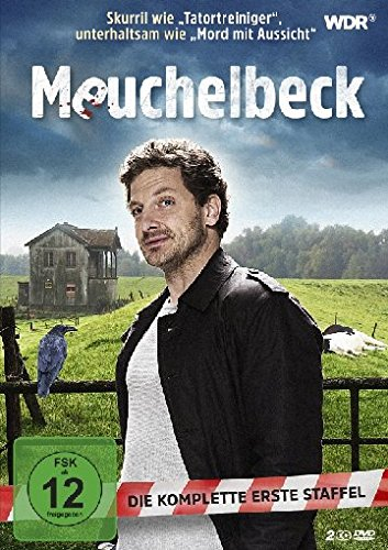 Meuchelbeck Staffel 1 (2 DVDs)