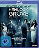 Das Monster in Dir: Staffel 1 [Blu-ray]