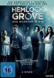 Hemlock Grove - Das Monster in Dir: Staffel 1 (4 DVDs)