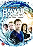 Hawaii Five-O - Series 1-5 (31 DVDs)