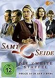 Samt & Seide - Staffel 2, Folgen 14-26 (3 DVDs)