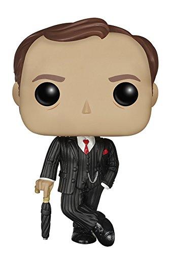Pop!: Sherlock - Mycroft Holmes