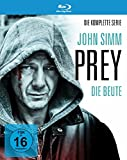 Prey - Die Beute: Staffel 1 [Blu-ray]