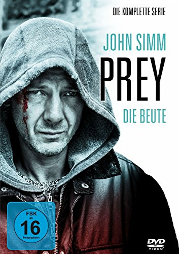 Prey - Die Beute: