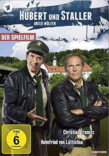 Hubert und Staller Unter Wölfen: Der Spielfilm