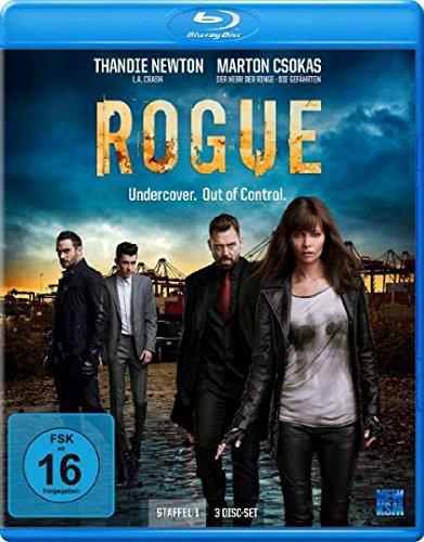 Rogue Staffel 1 [Blu-ray]