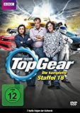 Top Gear - Staffel 18 (2 DVDs)