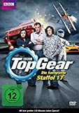 Top Gear - Staffel 17 (inkl. Indien-Special) (2 DVDs)