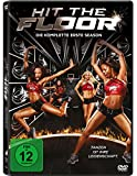Hit the Floor - Staffel 1 (3 DVDs)