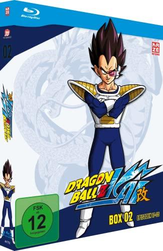 Dragonball Z Kai