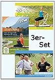 Fit mit Tele-Gym - gesund & vital bleiben (3 DVDs)