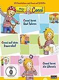 Sammelbox 1, Vols. 1-3 (3 DVDs)