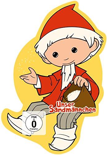 Unser Sandmännchen 2+3+4 (Metallbox) (3 DVDs)