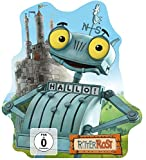Box (Limited Edition Metallbox) (3 DVDs)