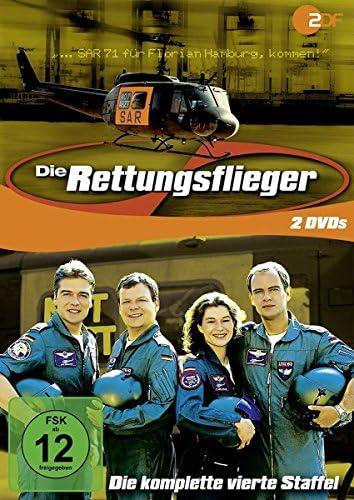 Die Rettungsflieger