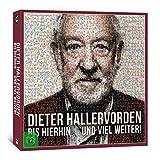 Dieter Hallervorden - Bis hierhin...und viel weiter (Limited Edition) (exklusiv bei Amazon.de) (44 DVDs)