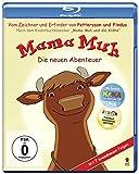 Mama Muh - Die neuen Abenteuer [Blu-ray]