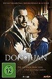 Don Juan - Die komplette Miniserie (2 DVDs)