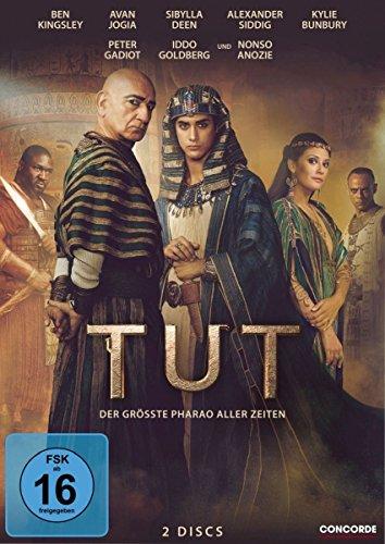 TUT 2 DVDs