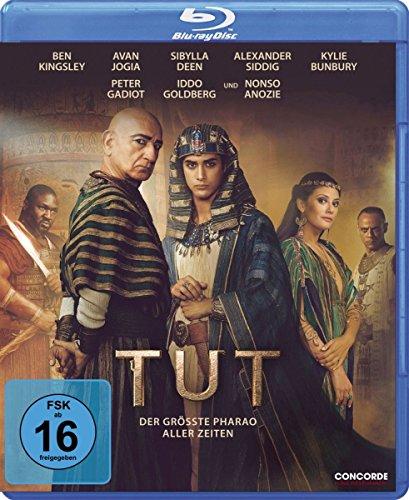 TUT Blu-ray