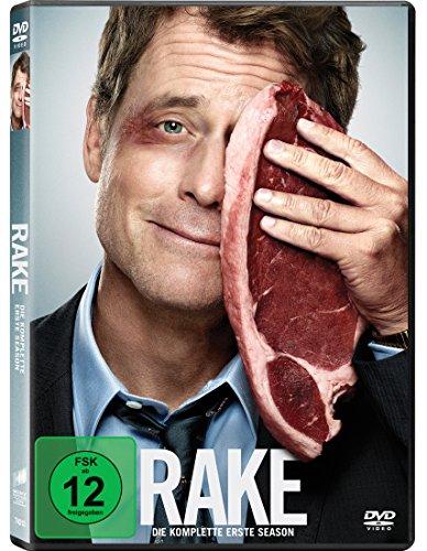 Rake Staffel 1 (3 DVDs)
