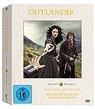 Outlander - Staffel 1, Vol. 2 (Collector's Edition) (3 DVDs)