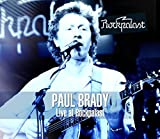 Paul Brady - Live at Rockpalast (2 DVDs)