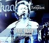 Paul Brady - Live at Rockpalast (2 DVDs)