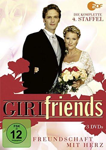 GIRLfriends Staffel 4 (3 DVDs)